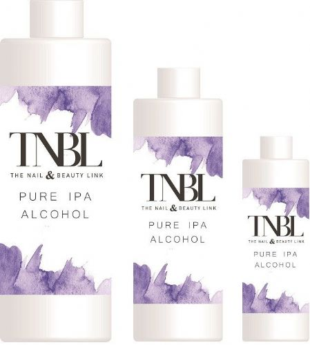 TNBL Pure Isopropanol IPA Isopropyl Alcohol
